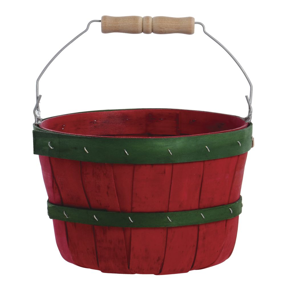 Storage Baskets are Made of Durable Material