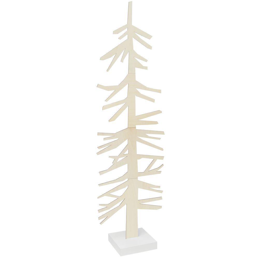 Tall Nordic Tree