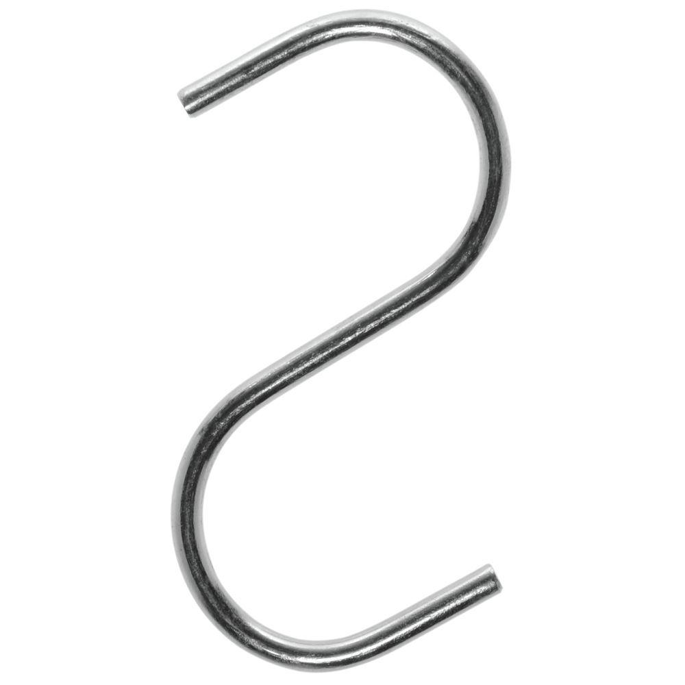 Small S-Hooks