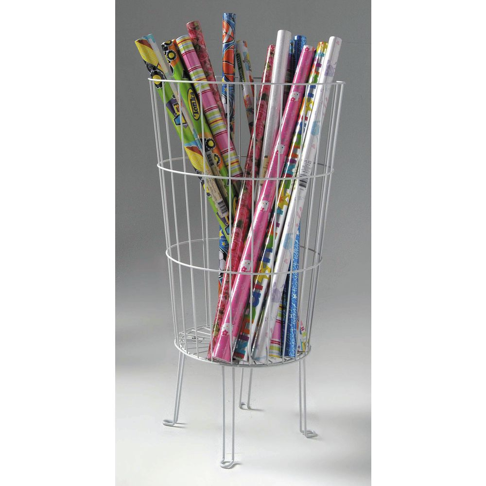 Retail Display Bins with Light Weight