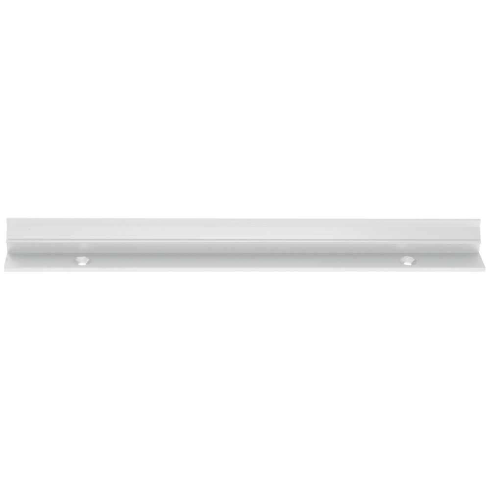 "SHELF SUPPORT, SLATTILE, METAL, 39.37""W"