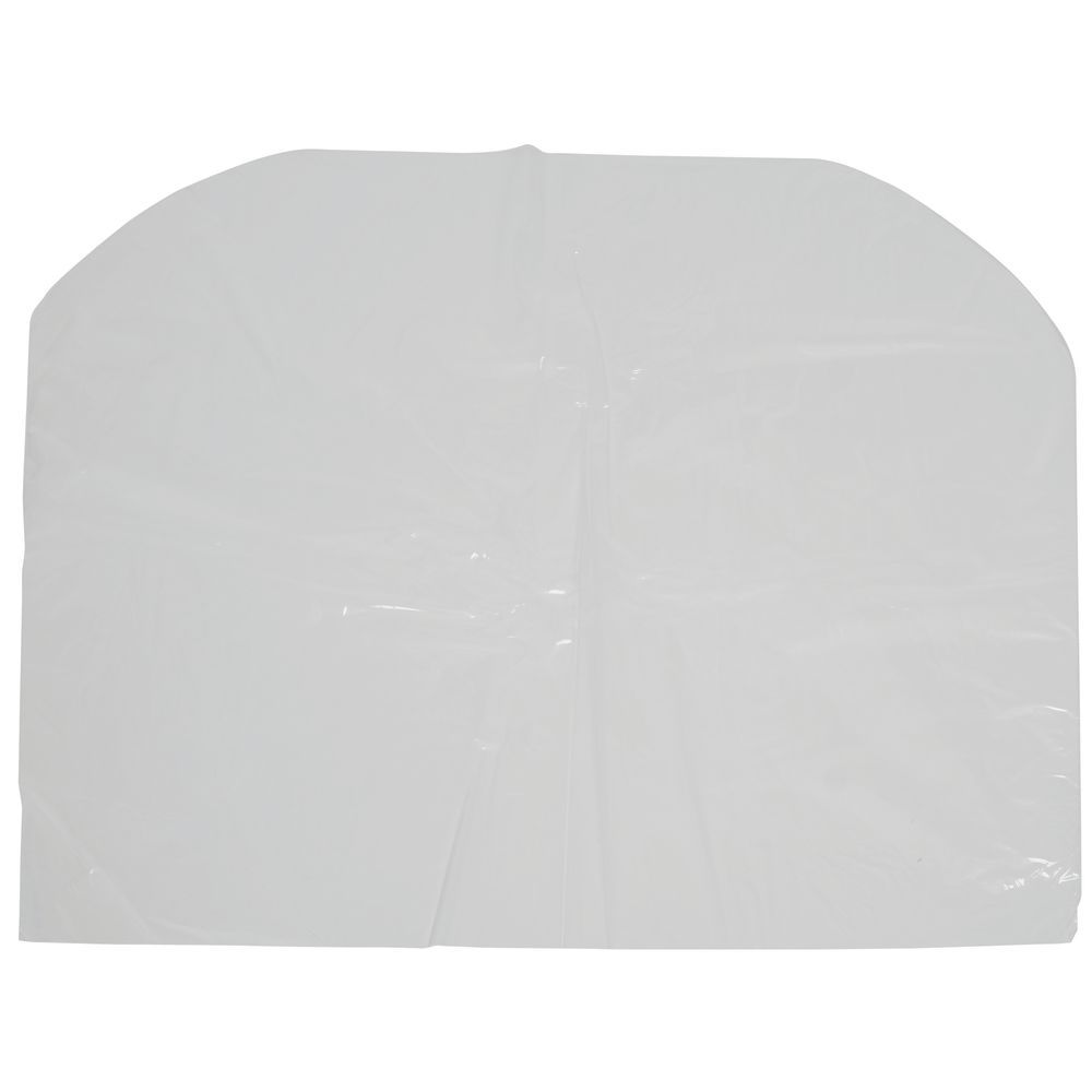 29 x 24 Clear Shrink Bag