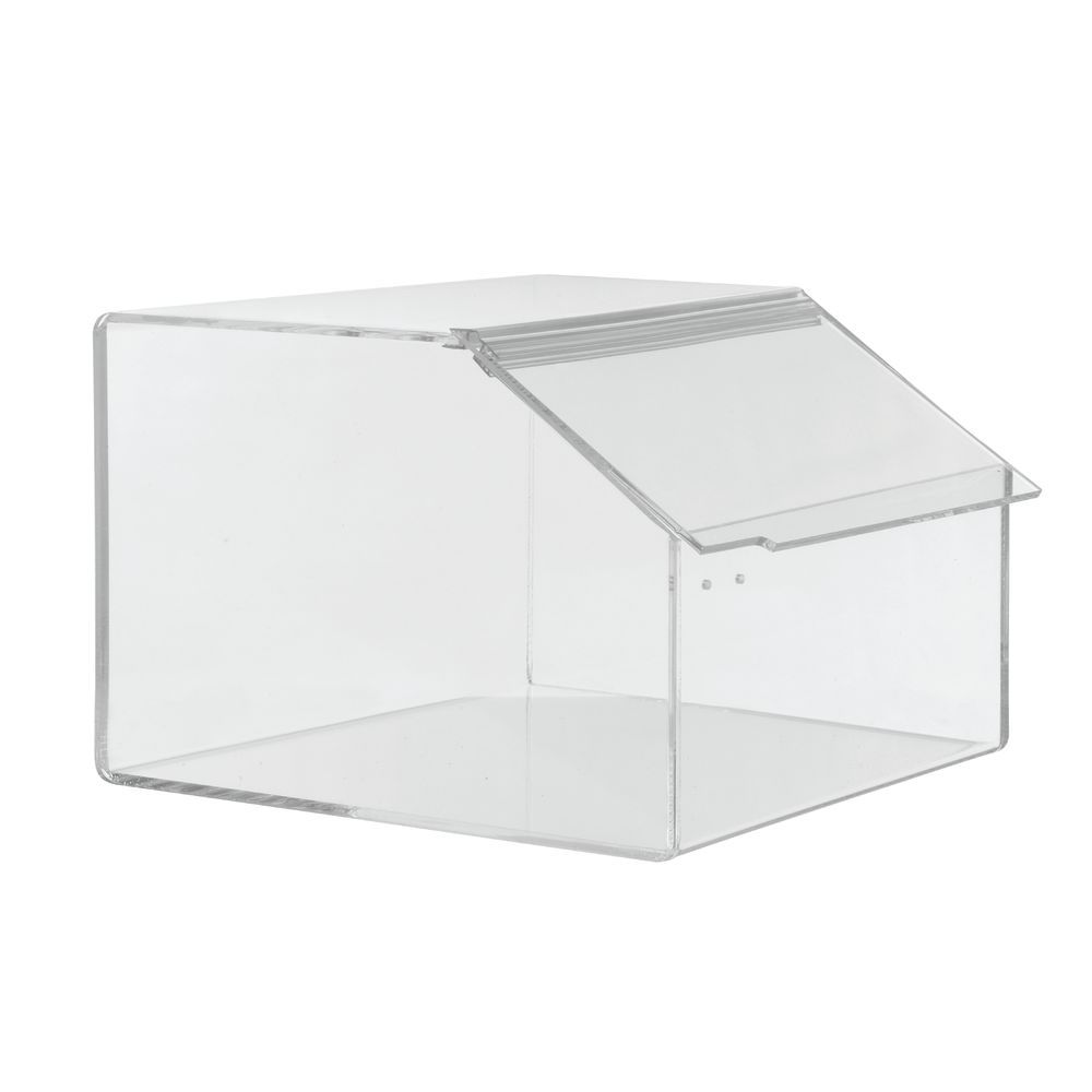 """Bulk Food Storage Containers 16""""L x 12""""W x 10""""H"""