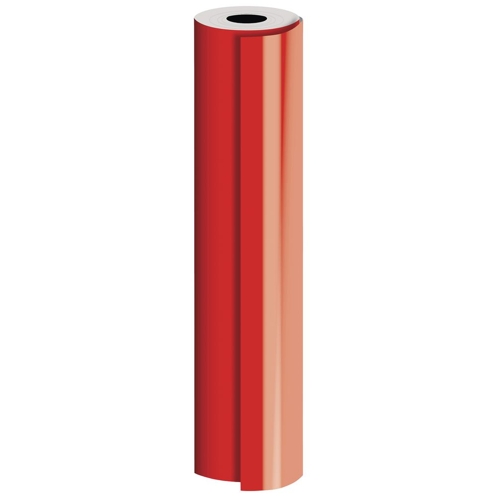Retail Gift Wrap, Red