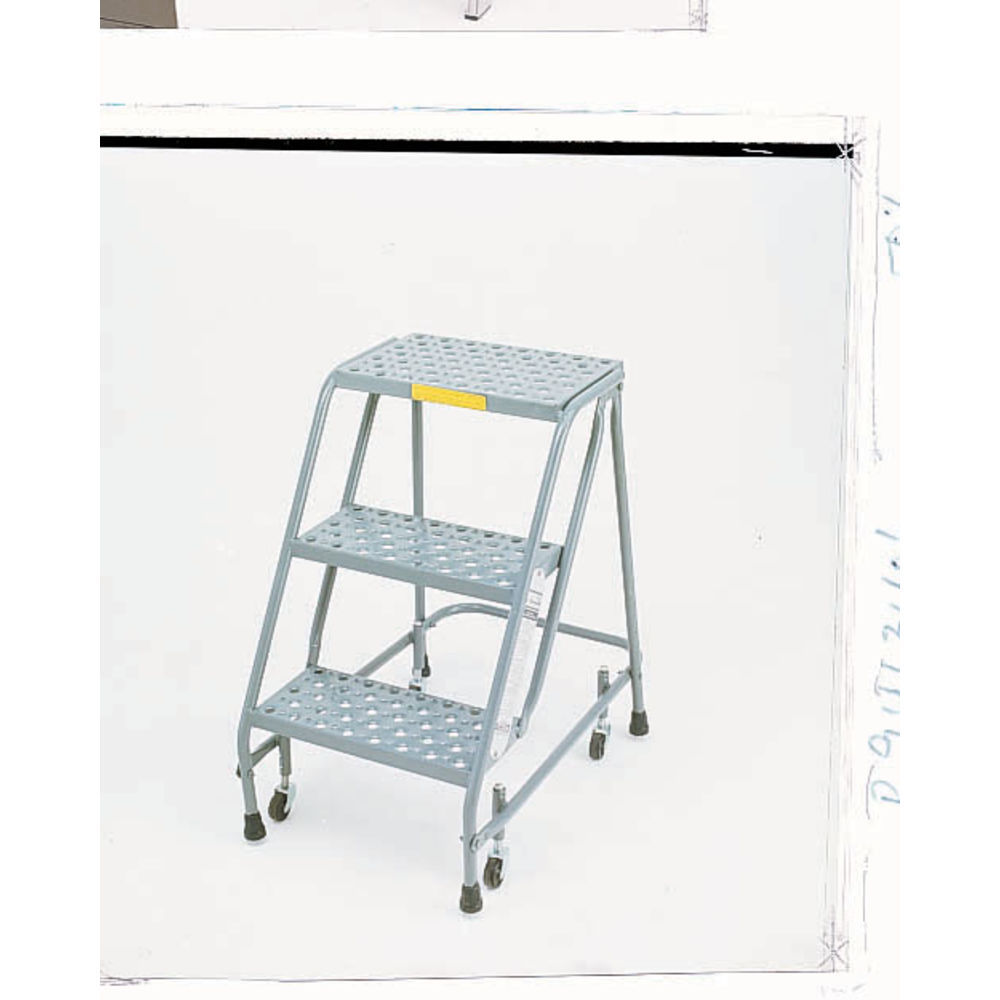 Safety Step Ladder, 8 Step