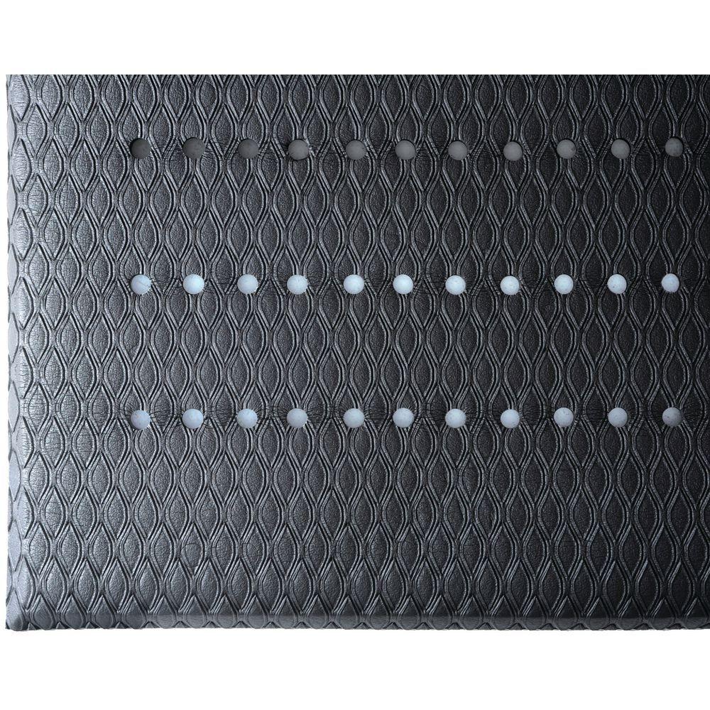 3 x 5 Cushion Anti-Fatigue Mat with Holes