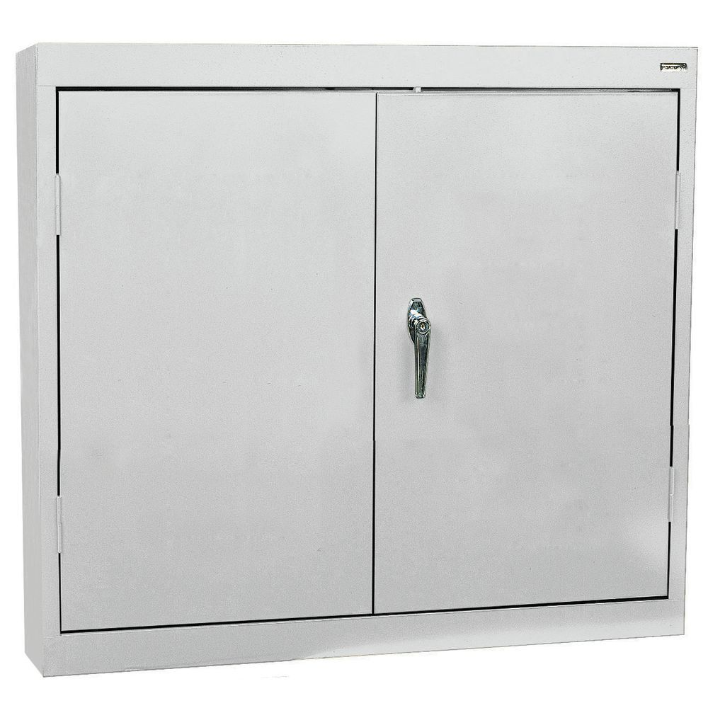 """CABINETS, WALL, SOLID DR.DOVE GRAY, 30""""WX30"""
