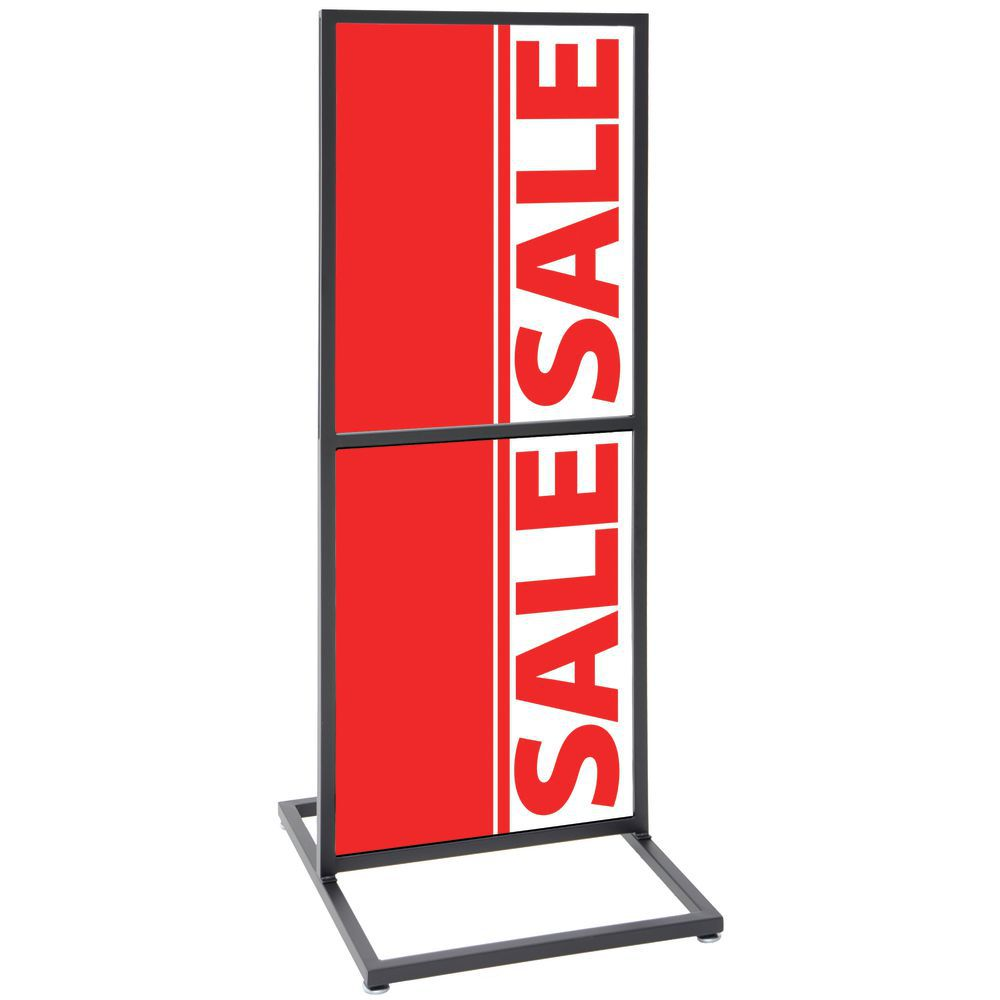 Sign Holders & Signage