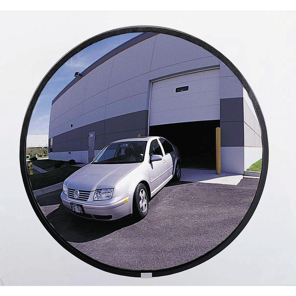 """Security Mirror, Convex 18"""""""