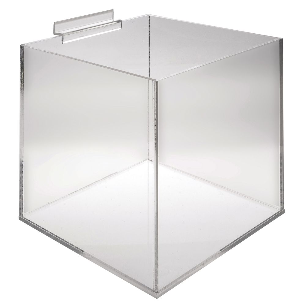 Slatwall Box