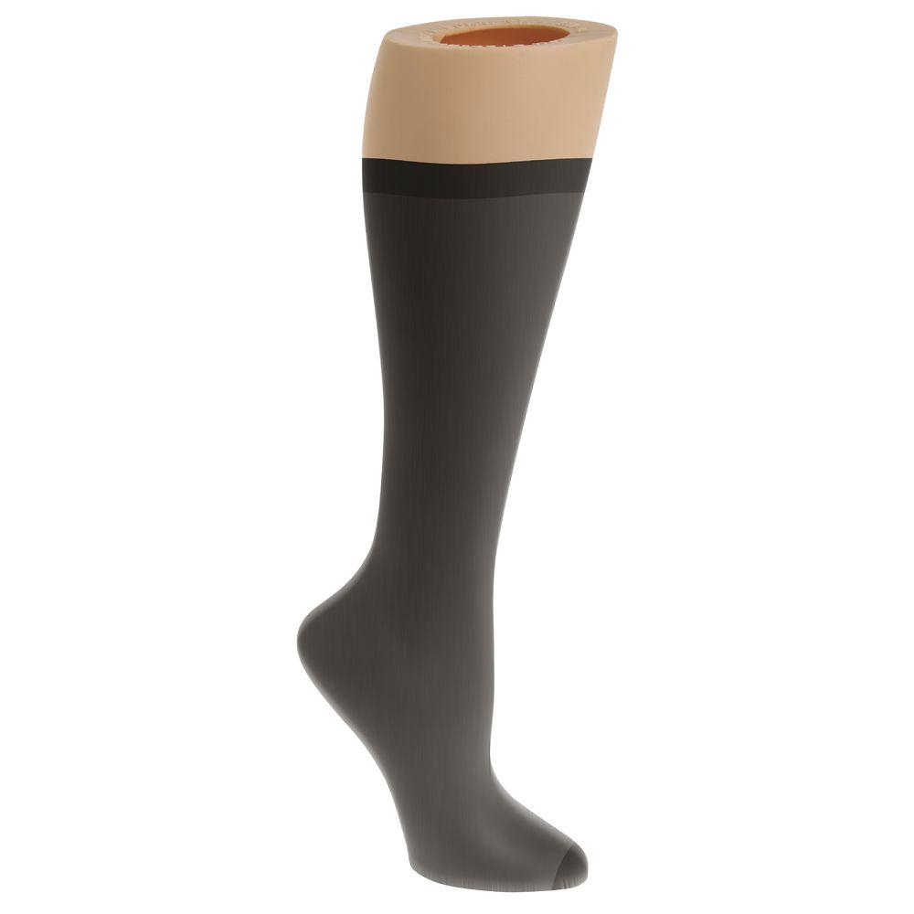 Women's Knee-Hi Hosiery Form