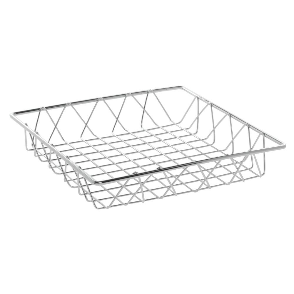 Cookie Wire Basket is Durable