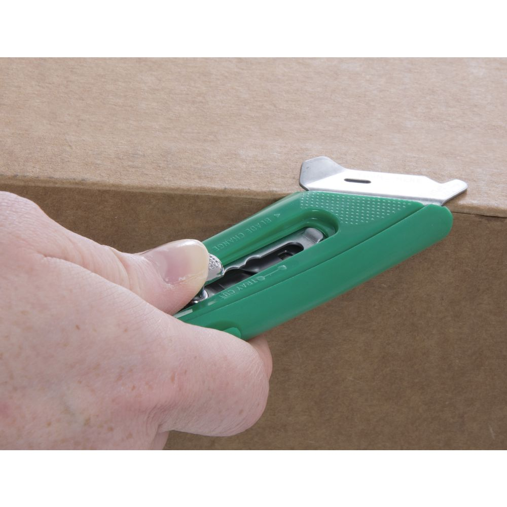 S4 Right Hand Safety Knife