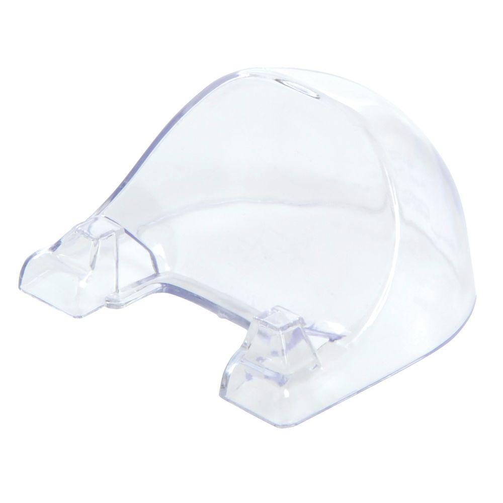 Clear Acrylic Plastic Plate Holders