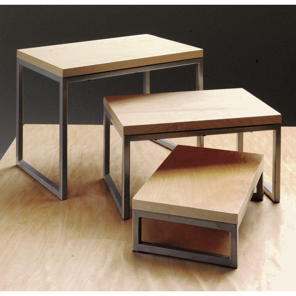 Sturdy Display Nesting Tables