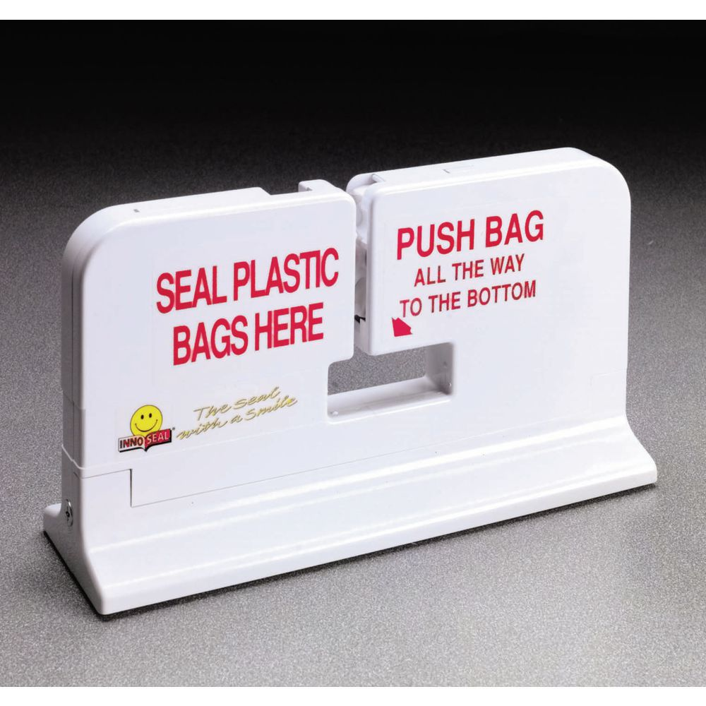 Light Weight Plastic Bag Sealer