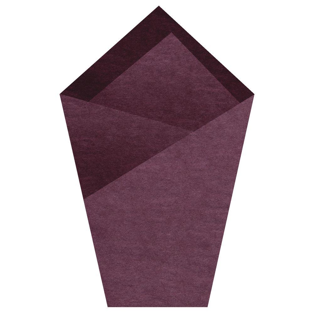Cabernet Tissue Paper