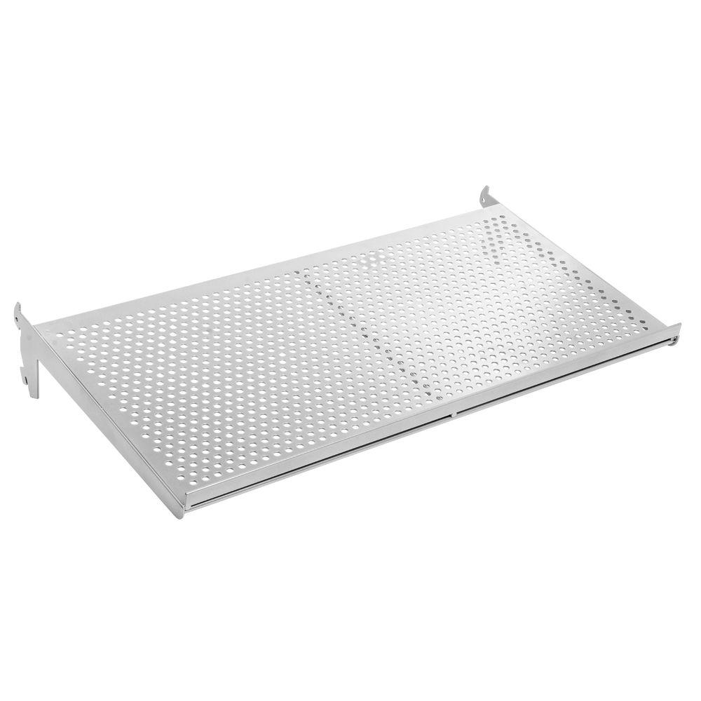 Metal Adjustable Shoe Shelf