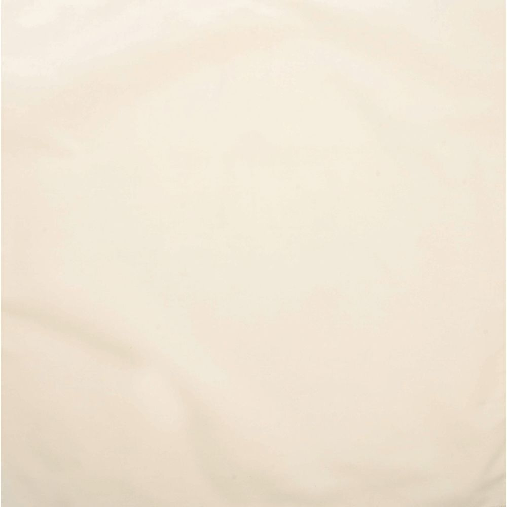 """Round Tablecloths Ivory Twill 90"""" Diameter"""