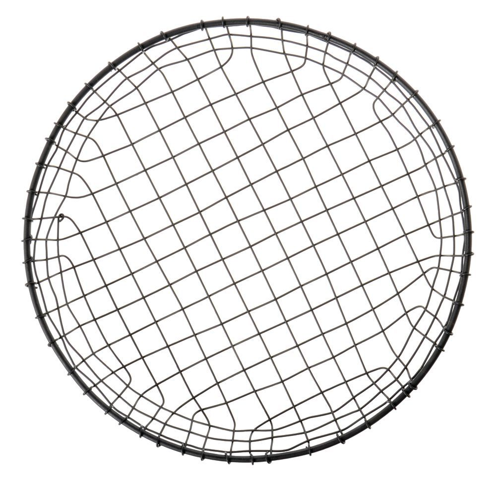 CO BASKET, CABO ROUND WIRE, 15DIA X 2H