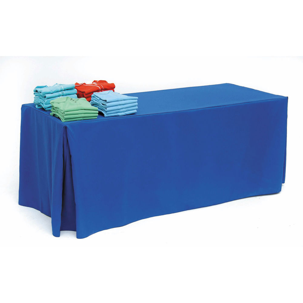 Royal Display Tablecloth for 8ft Tables