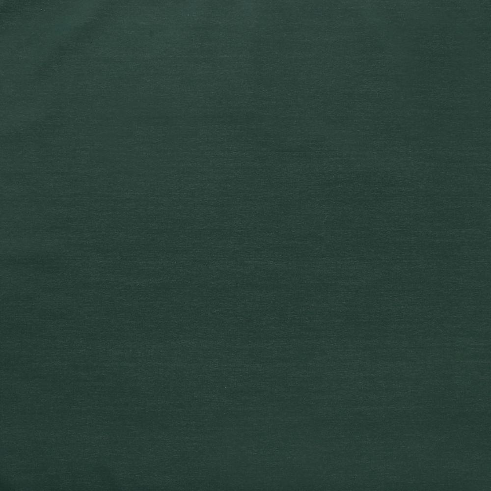 "Tablecloth Hunter Green Spun Polyester Square 54"" x 54"""