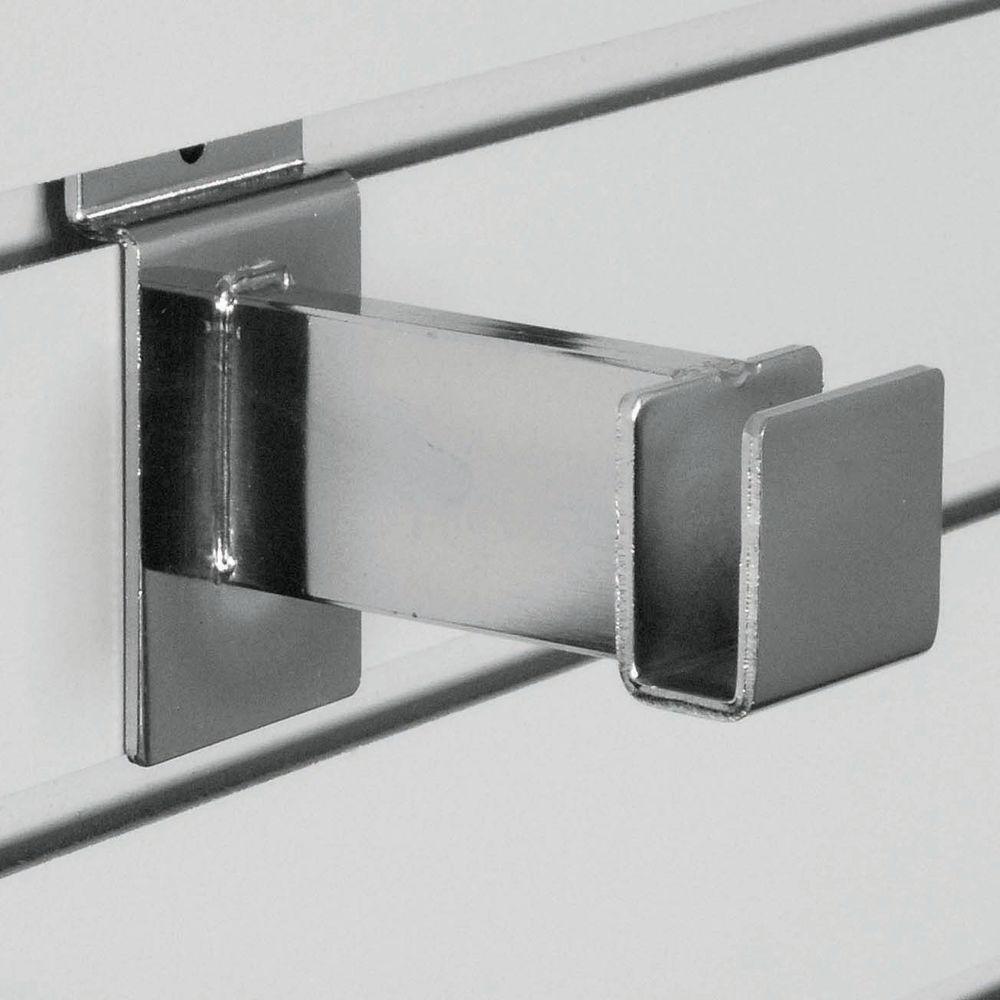 """3"""" Chrome Hangrail Bracket"""