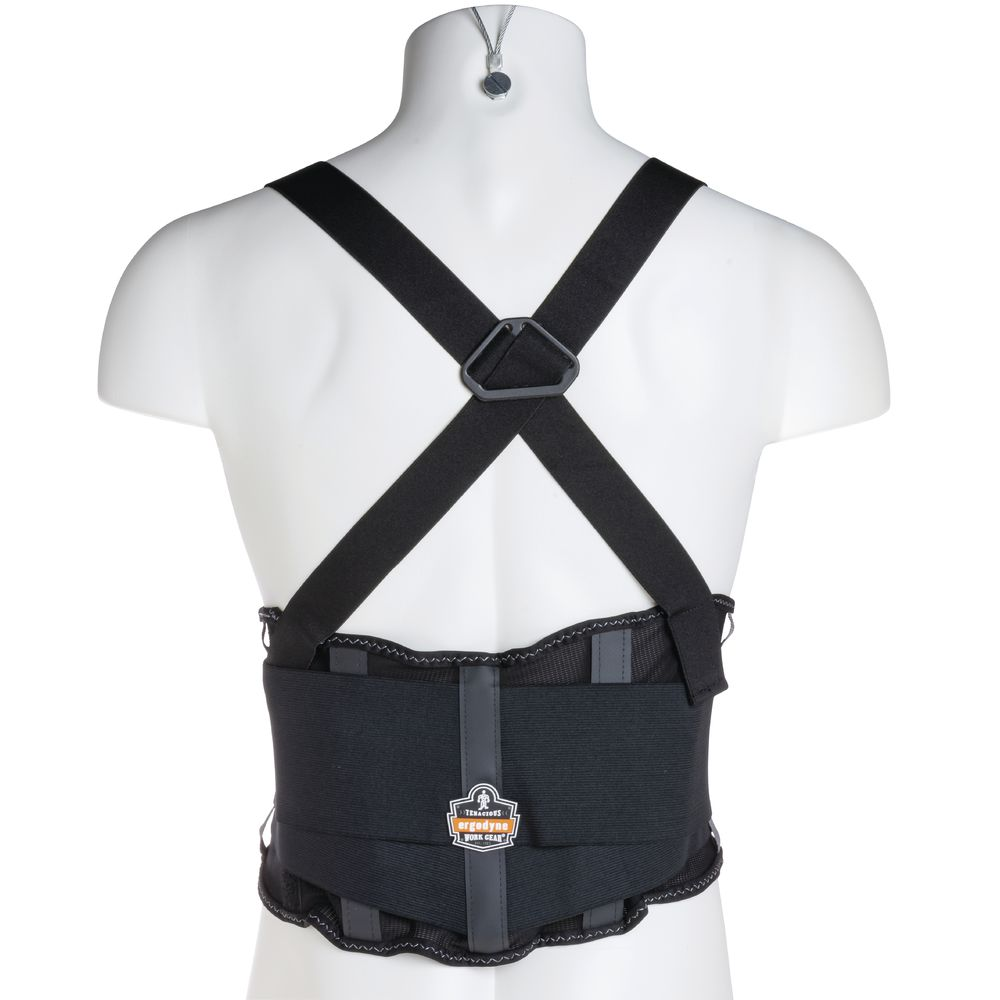 Ergodyne Proflex Back Support Large|Ergodyne Proflex Back Support Large