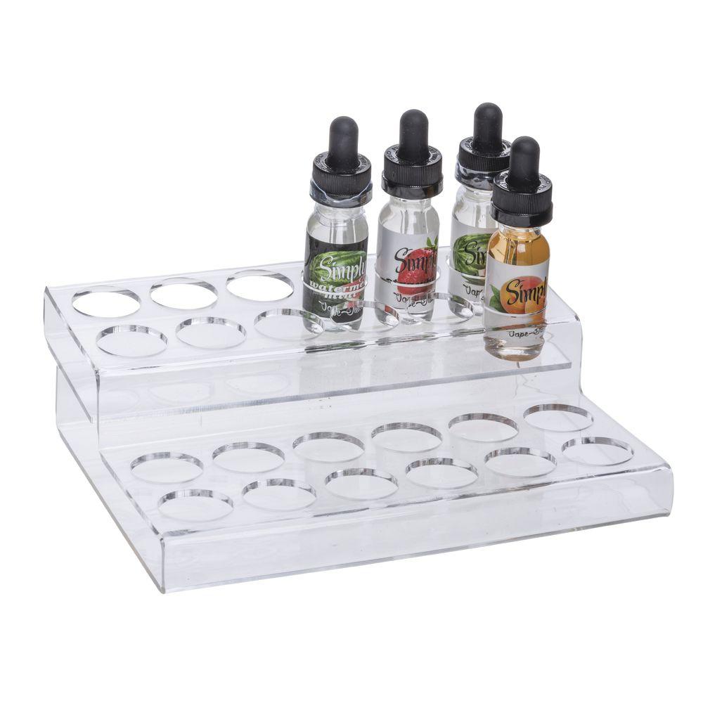 24 Bottle E-Liquid Stand