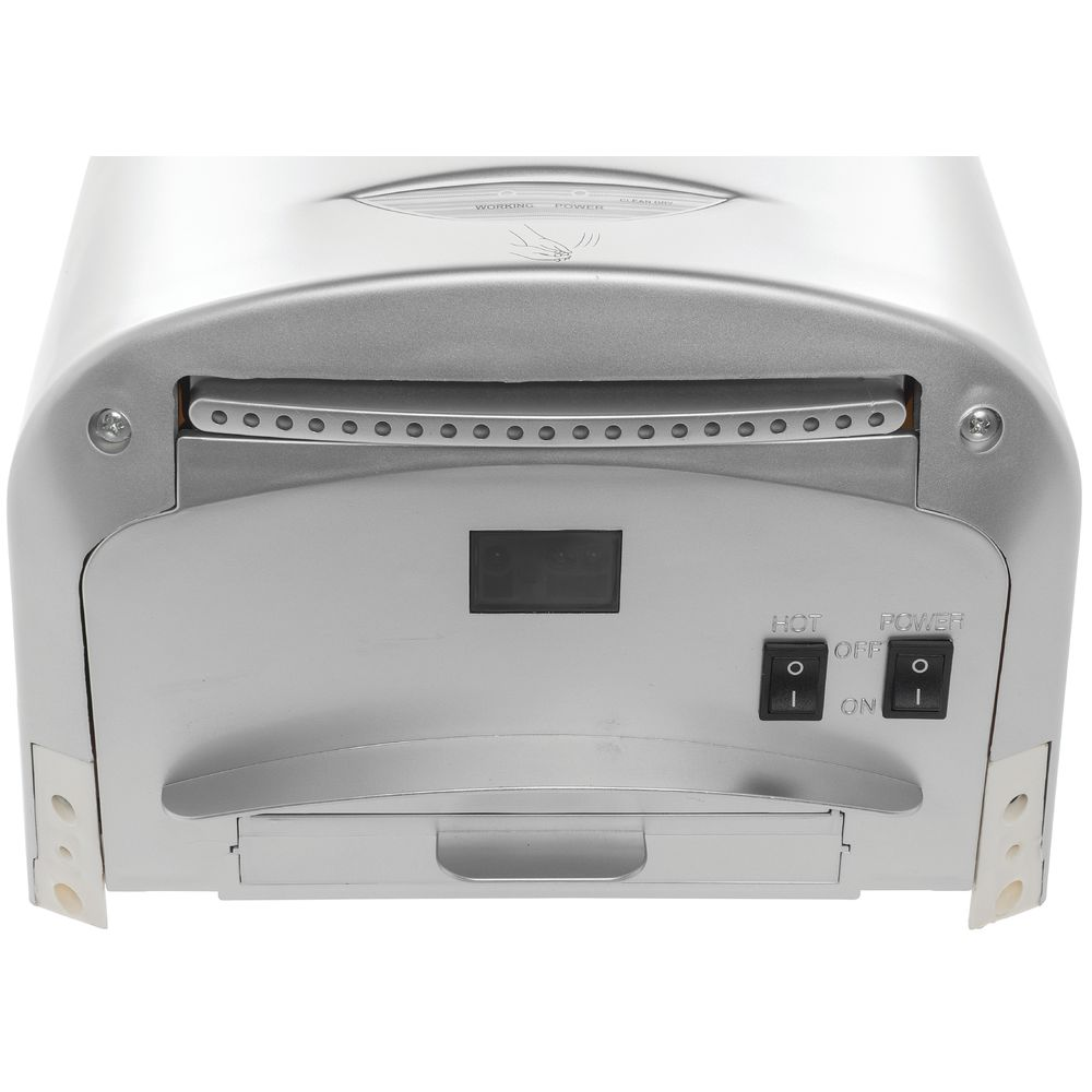 Touchless Automatic Hand Dryer