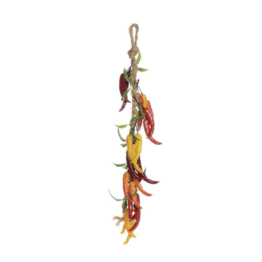 Multi-Color Pepper String