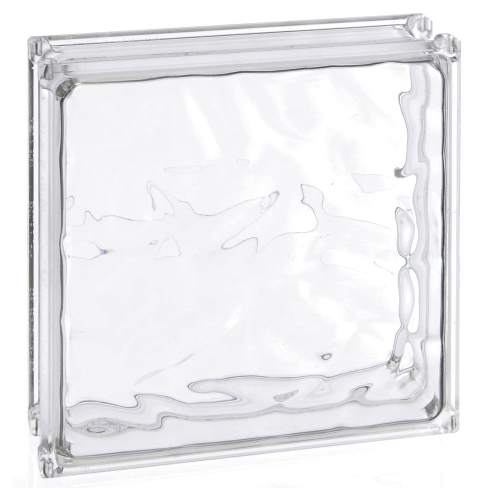 Good looking Acrylic Glass Block - Home Design #1067