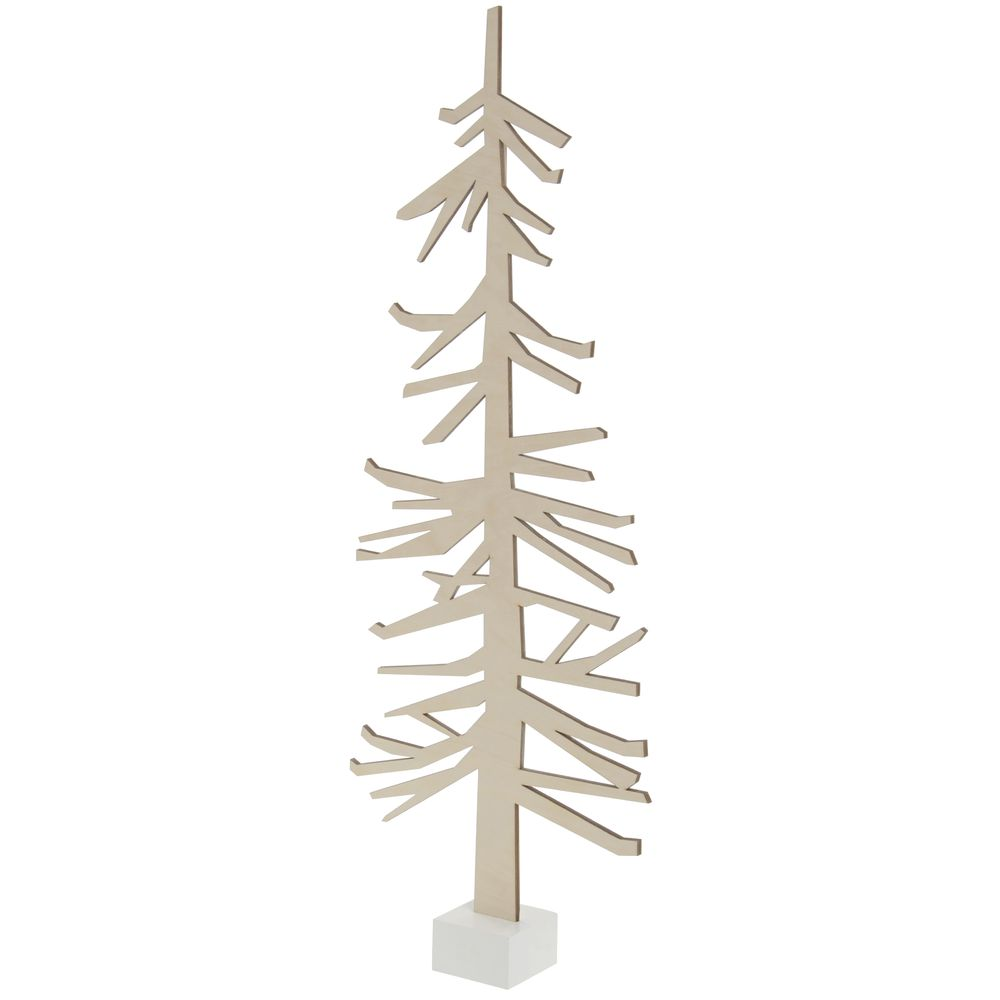 Festive Nordic Tree