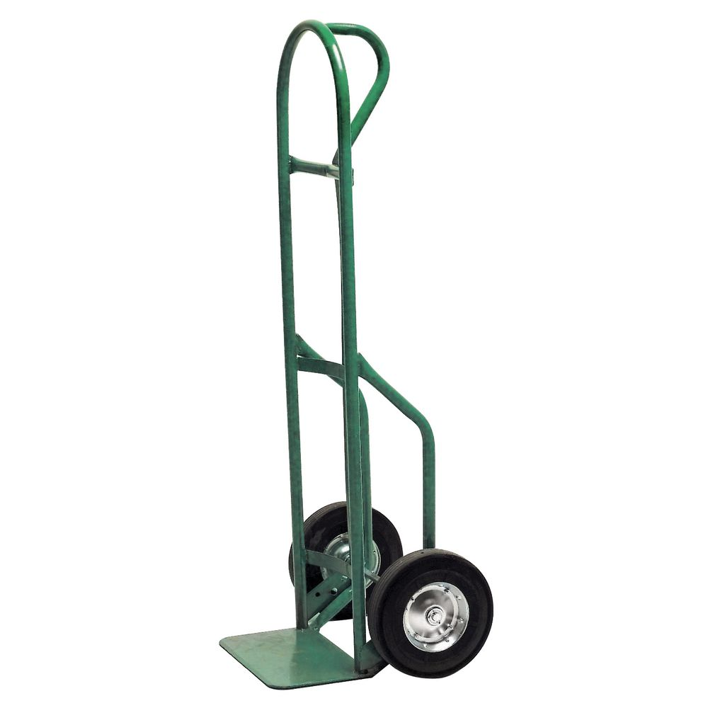 Safety Loop Handle Hand Truck