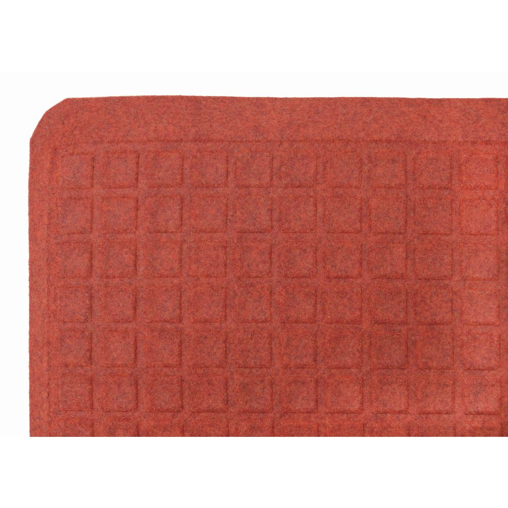 Stand Up Anti Fatigue Mat Red