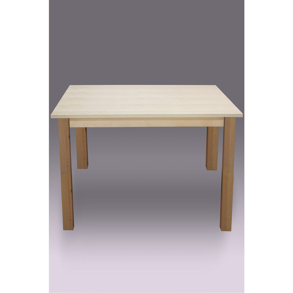 Maple Wooden Nesting Tables