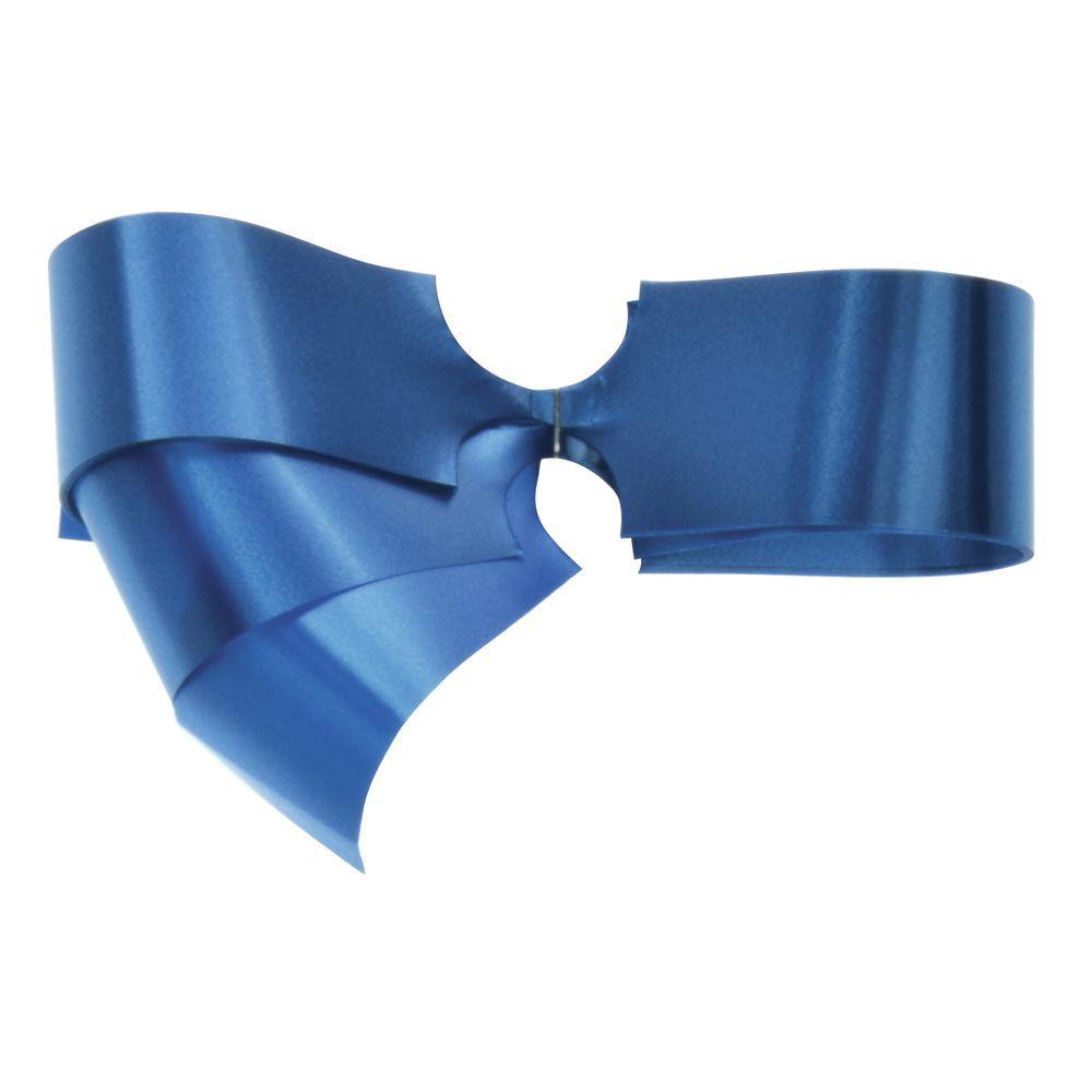 Royal Blue Gift Bows
