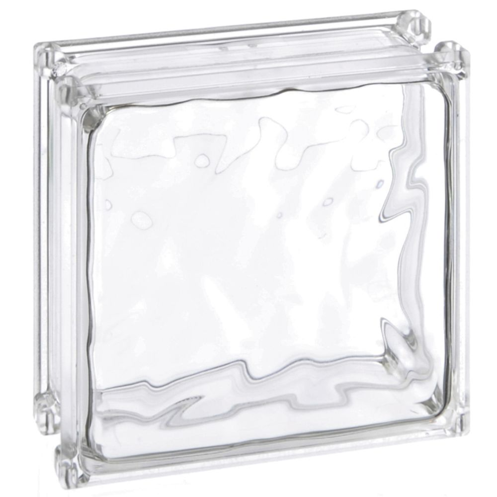 Decorative acrylic glass block 6 for Acrylic glass blocks