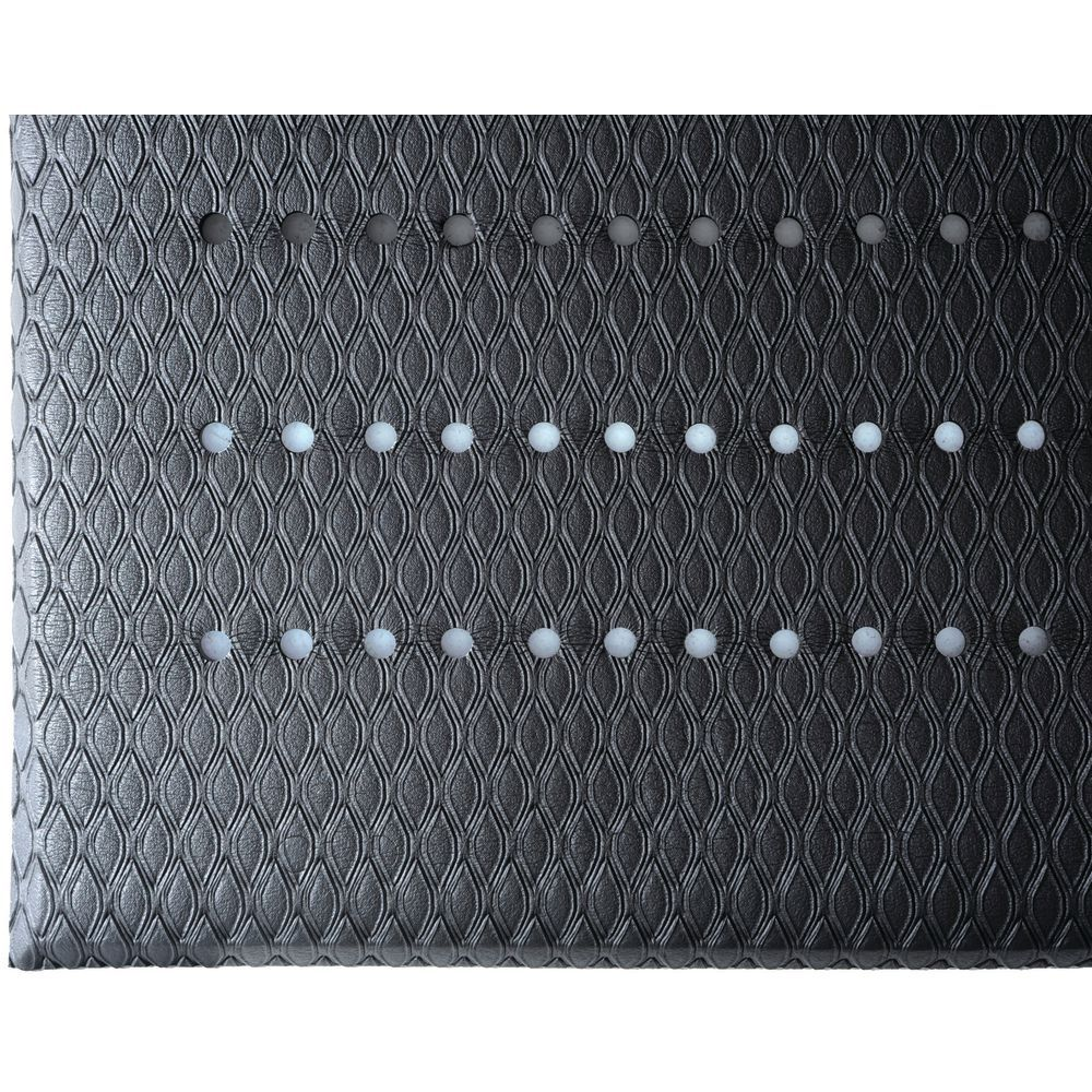 3 x 12 Anti-Fatigue Mats with Holes