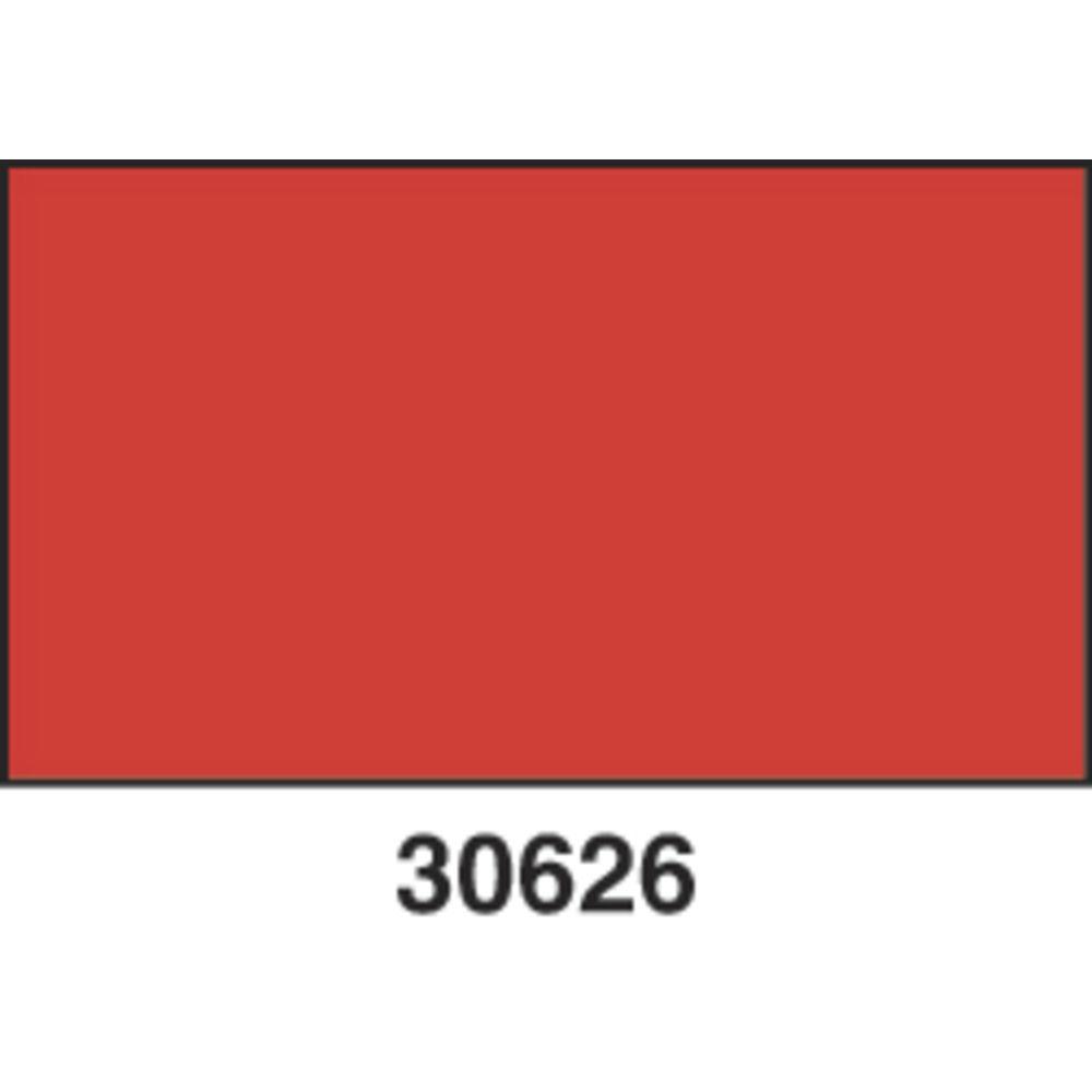 LBL, 22-8 FLR RED PLAIN