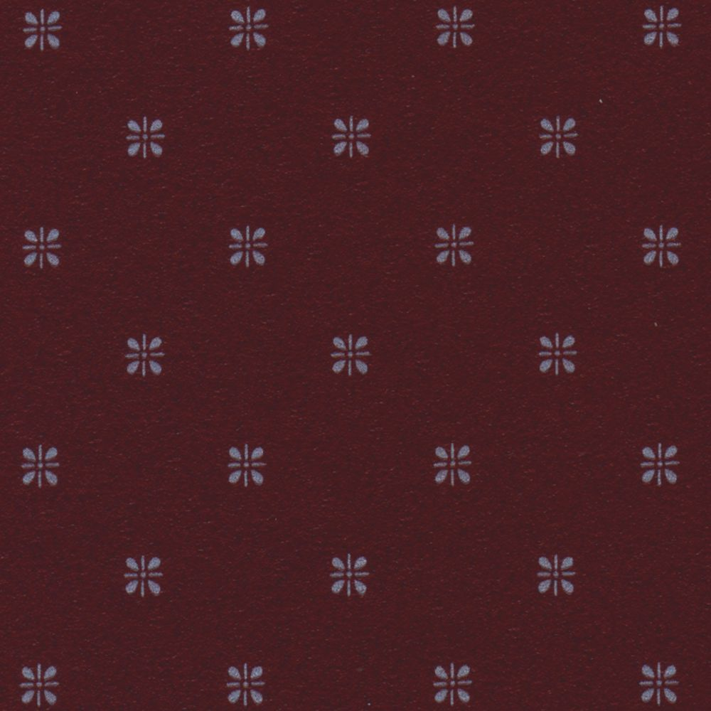 TABLECOVER, VINYL, 52X112, PORT WINE