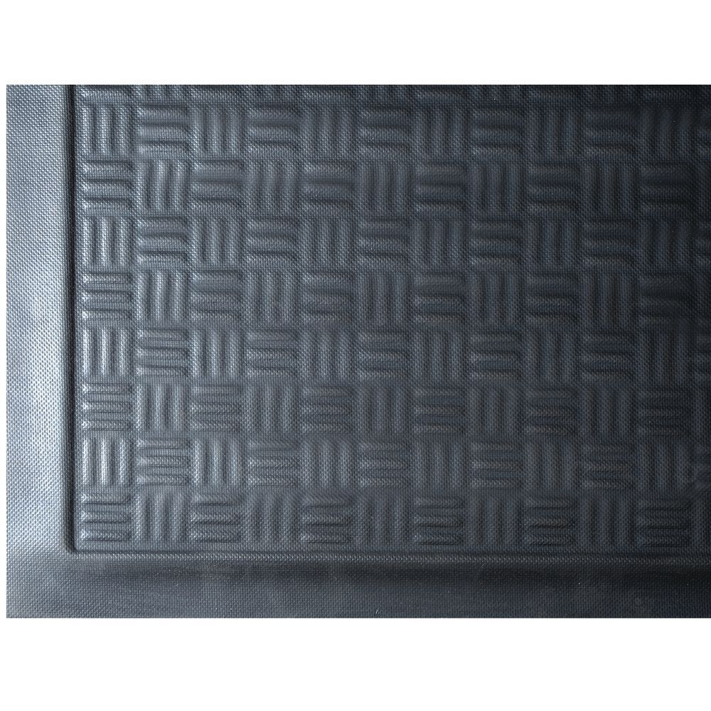 "Anti-Fatigue Mats 4'W x 16'L  x 7/16"" Without Holes"