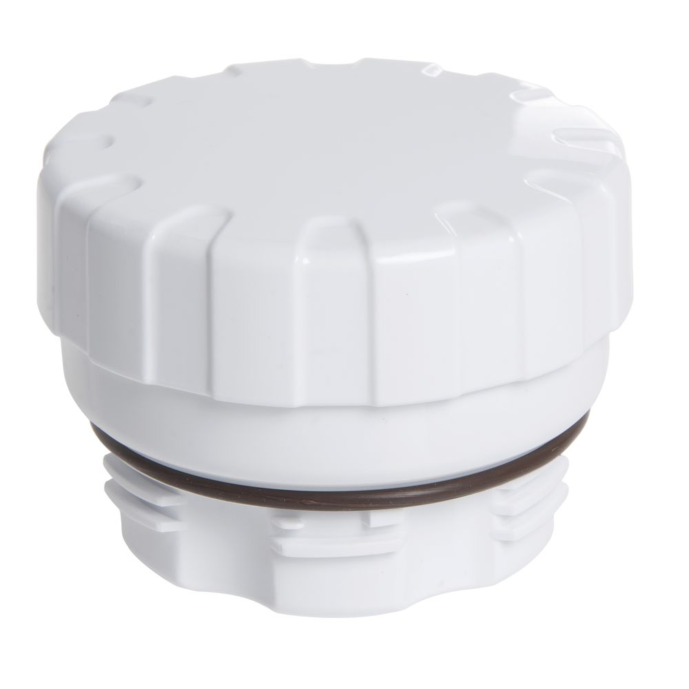 LID, REPLACEMENT, WHITE, TWIST