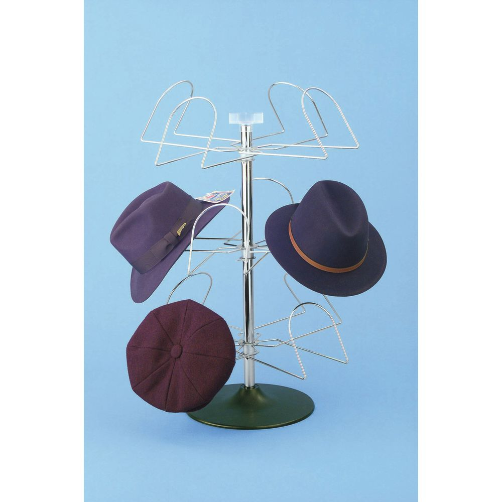 Men's Hat Rack