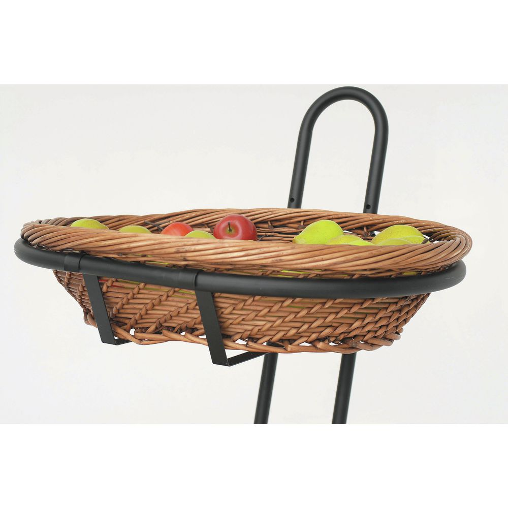 BASKET, OVAL FOR MERCHANDISER #64641