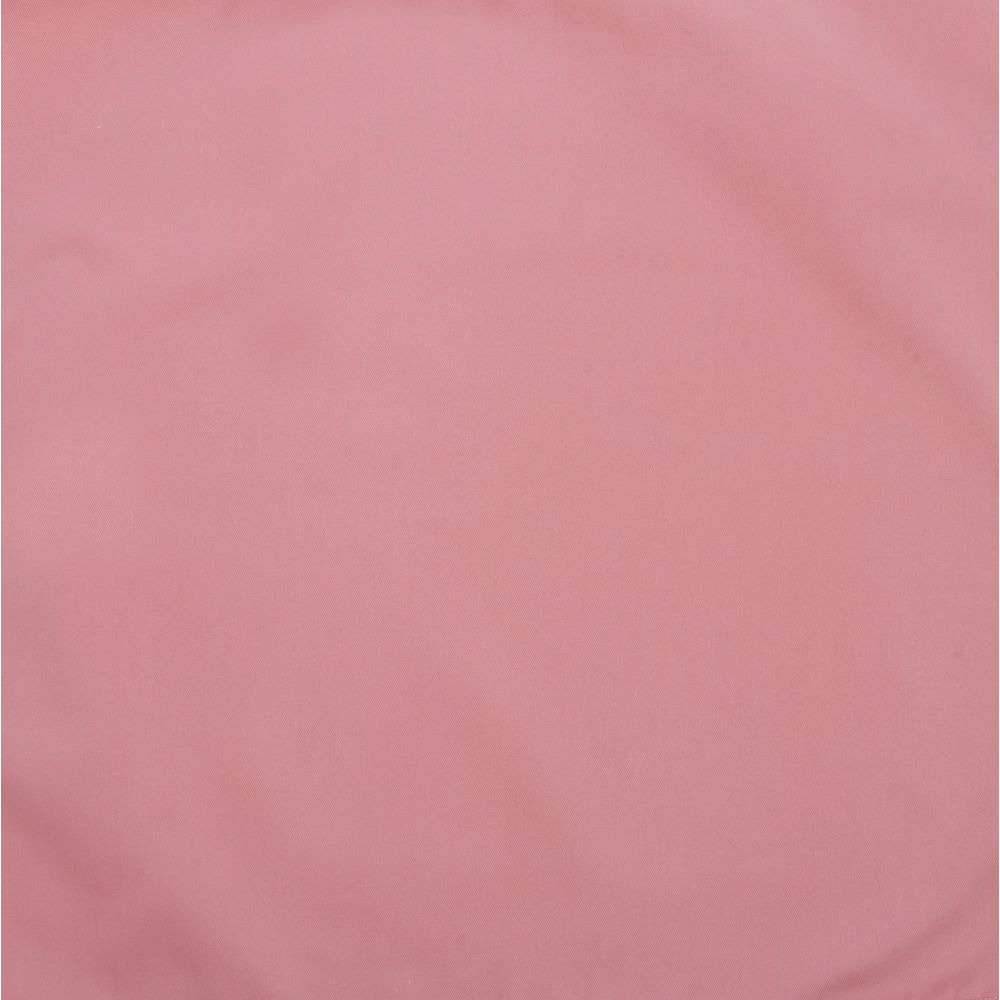 "Cloth Napkins Dusty RoseTwill Square 20"" x 20"""