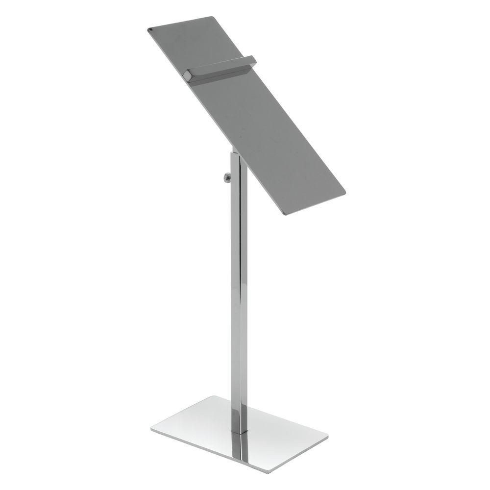Adjustable Metal Shoe Stand