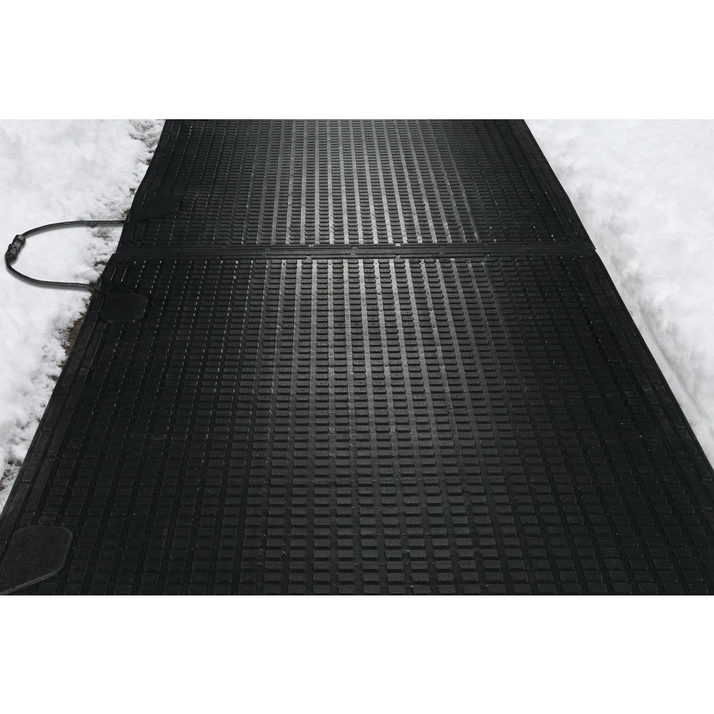 MAT, MELT STEP, 3X5 WITH CORD/CONNECTOR