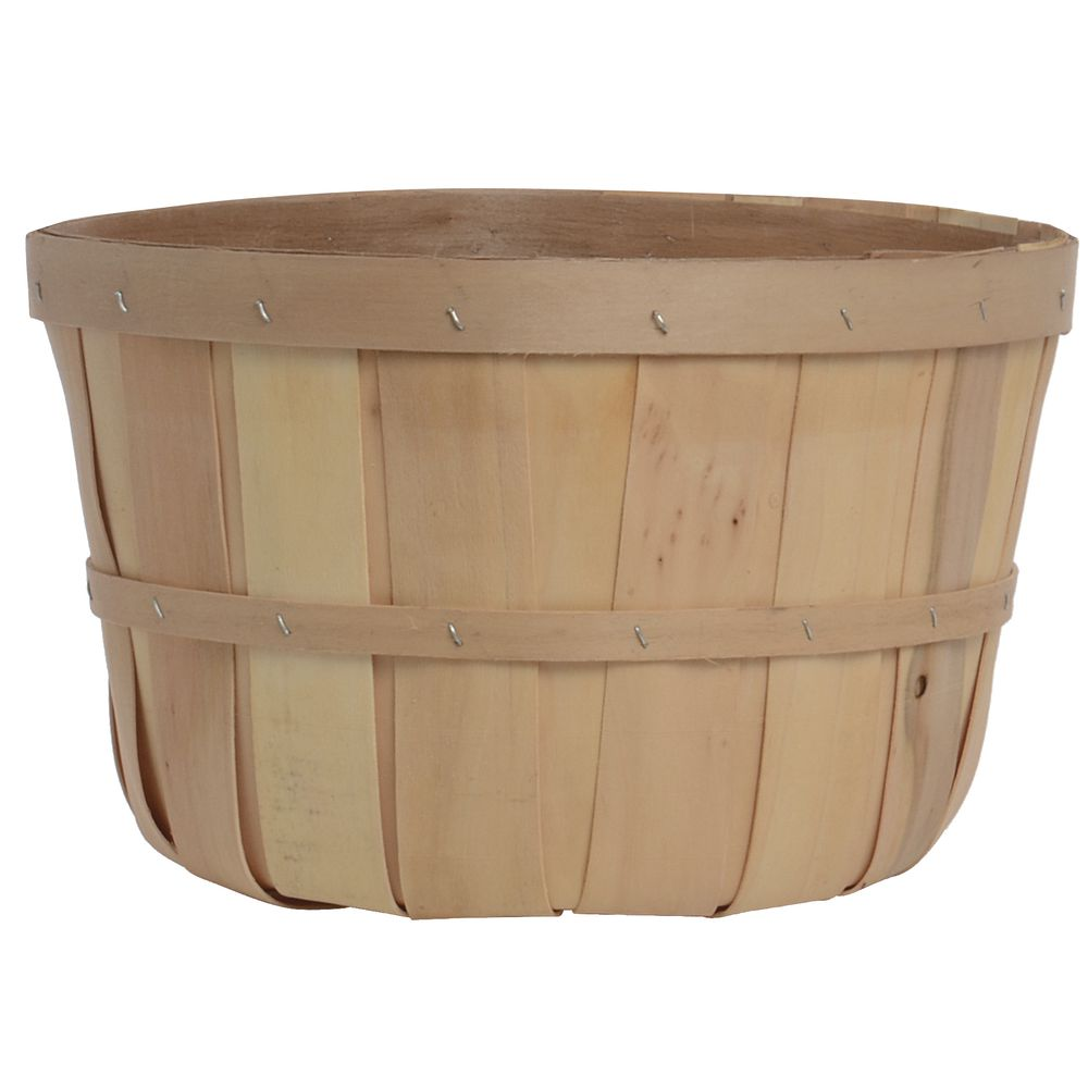 1 PECK BASKET NO HANDLE