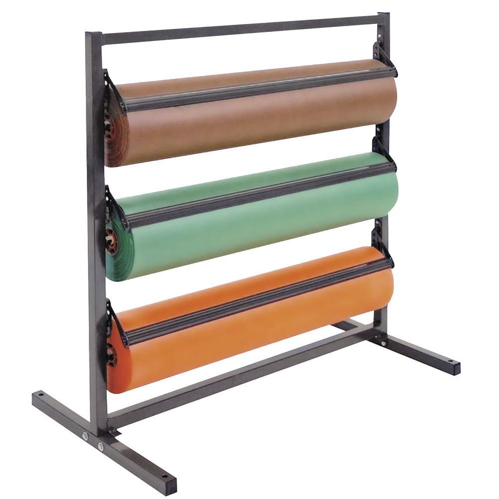 3 Tier Wrapping Paper Dispenser